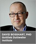 Bosshart, David