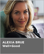 Brue, Alexia