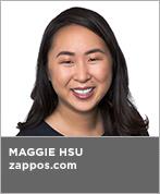 Hsu, Maggie