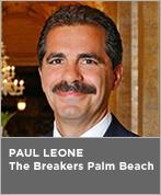 Leone, Paul