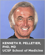 Pelletier, Kenneth R.