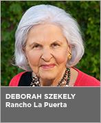 Szekely, Deborah