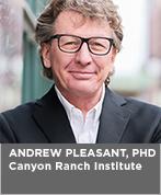 Pleasant, Andrew
