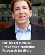 Ornish, Dean