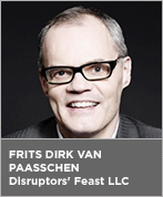 van Paasschen, Frits Dirk