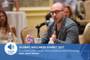 Good News/Bad News: Mental Wellness and Technology