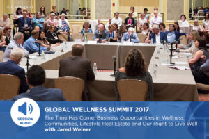Business Opportunities in Wellness Communities
