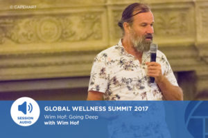 Going Deep: A Challenging Experience with Wim Hof