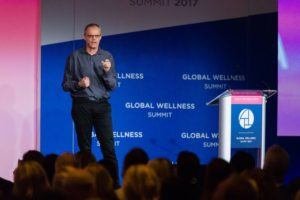 Wellness in the Age of Disruption
