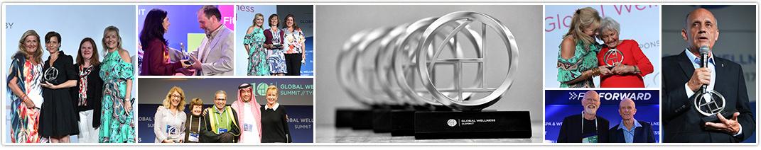Global Wellness Awards