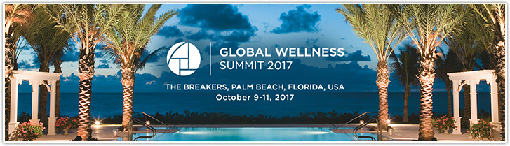 Global Wellness Summit 2017