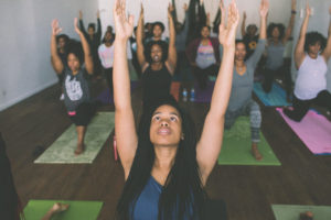 Women of Color Remake Wellness