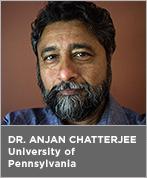 Chatterjee, Anjan