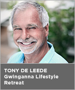 De Leede, Tony
