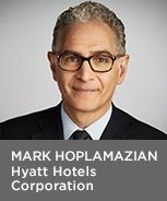 Mark Hoplamazian