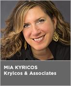 Kyricos, Mia