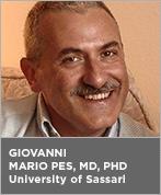 Pes, Giovanni