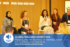 Tapping into the Business of Wellness Travel