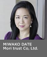 Miwako Date