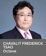 Chavalit Frederick Tsao
