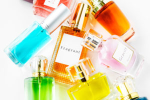 The Future of Fragrance is Wellness