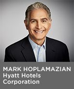 Mark Hoplamazian