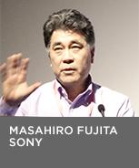 Masahiro Fujita