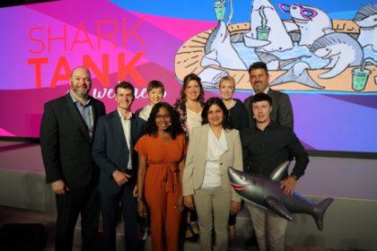 Savannah College of Art & Design Takes Top Wellness Shark Honors
