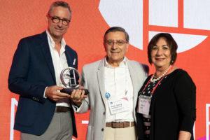 2019 Debra Simon Award for Leader in Furthering Mental Wellness