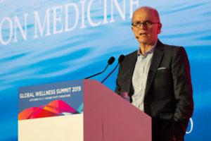 The Future is Catching Us: Rejuvenation Medicine