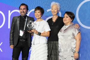 Global Wellness Award: Leader in Innovation