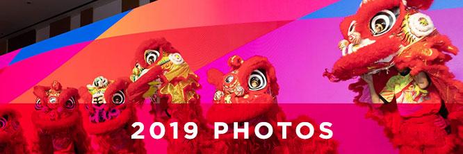 GWS 2019 Photos