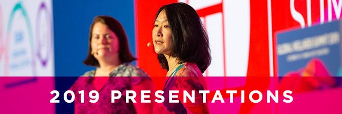 GWS 2019 Presentations
