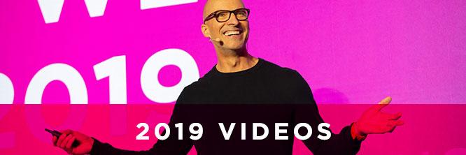 GWS 2019 Videos
