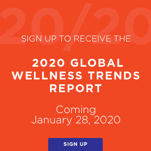 2020 Trends Coming January 28, 2020