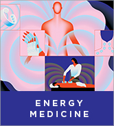 Energy Medicine Gets Serious