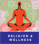 Organized Religion Jumps Into Wellness