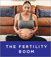 The Fertility Boom