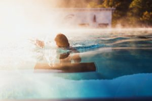 Trend: Mindful fitness & spa treatments rise