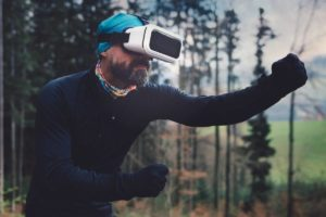Virtual reality rising in wellness and spa