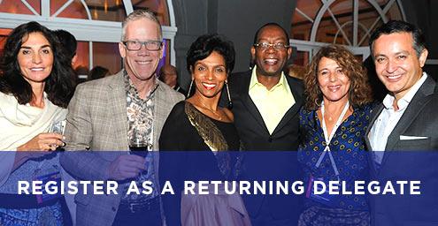 Returning Delegates