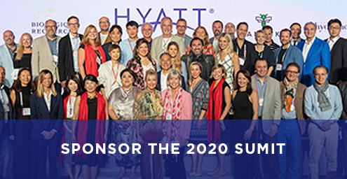 Sponsor the Summit