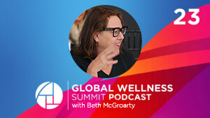 E23: The 2020 Global Wellness Trends with Beth McGroarty