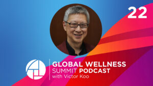 E22: Creating Globally Sustainable Lifestyles with Victor Koo