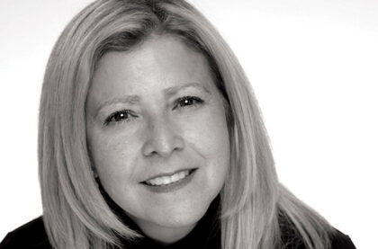 Leader Livecast with Gloria Caulfield