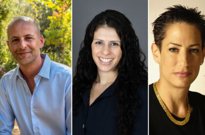 Wellness Master Class: Israeli Innovation
