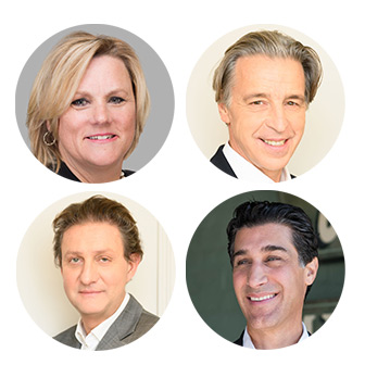 """Wellness Master Class: """"Create Revenue in the Face of the Pandemic"""""""