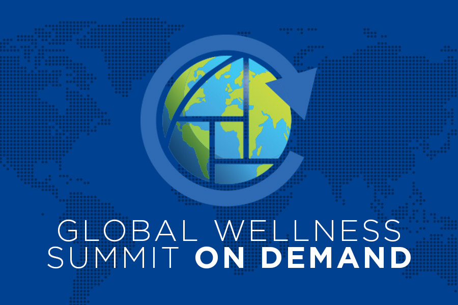 Get Insider Access with Global Wellness Summit On Demand