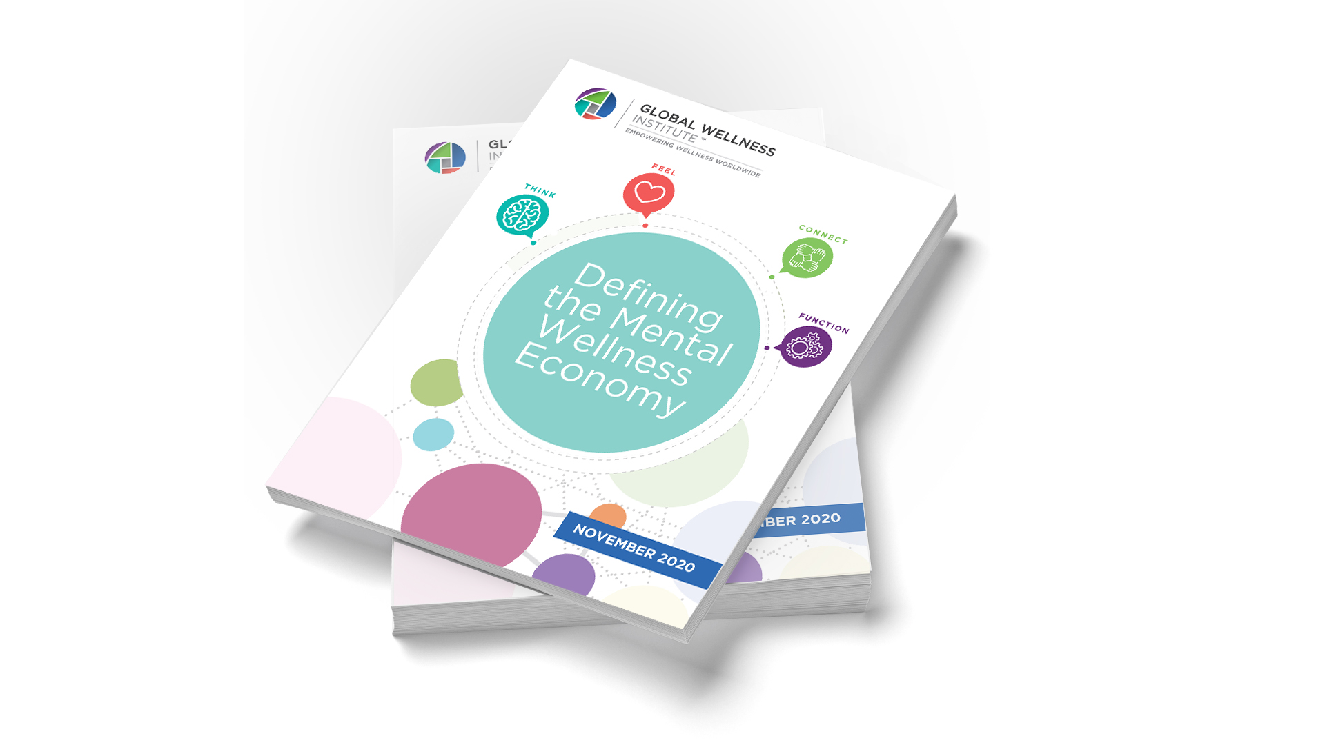 Defining the Mental Wellness Economy Research Report Released
