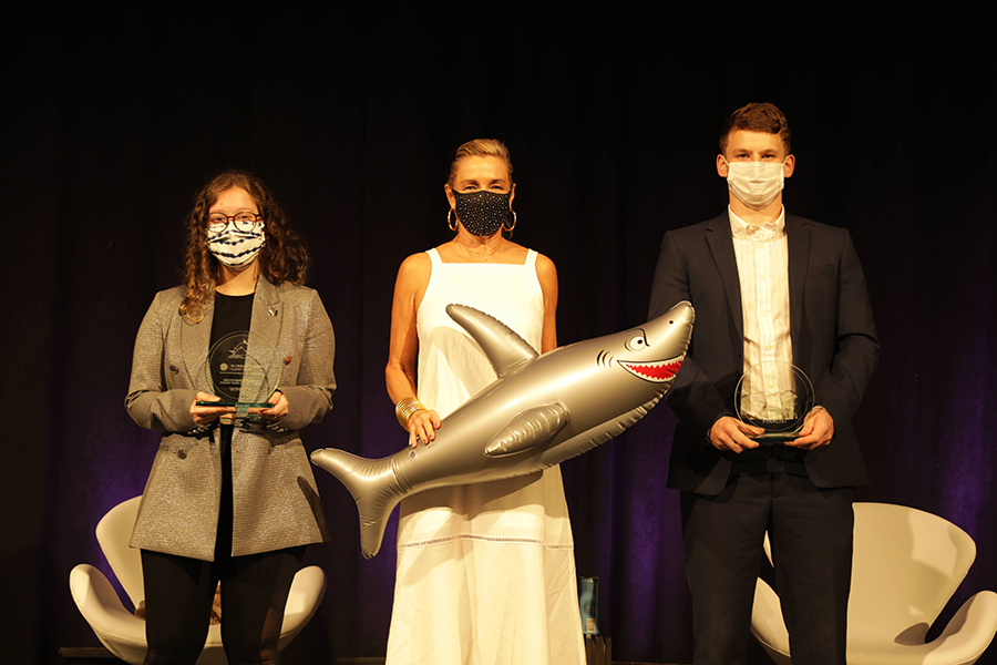 Shark Tank of Wellness Student Competition Winner Announced